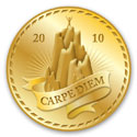 Carpe Diem coin